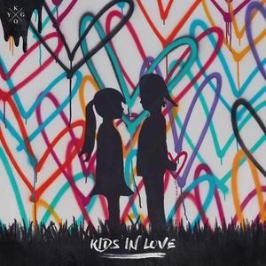 ฟังเพลงใหม่อัลบั้ม Kids in Love