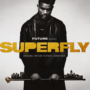 "ฟังเพลงใหม่อัลบั้ม This Way (From the Original Motion Picture Soundtrack ""SUPERFLY"")"
