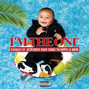 ฟังเพลงใหม่อัลบั้ม I'm the One