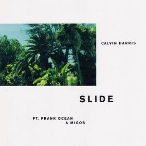 ฟังเพลงใหม่อัลบั้ม Slide (feat. Frank Ocean & Migos)