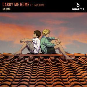 ฟังเพลงใหม่อัลบั้ม Carry Me Home (feat. Jake Reese)