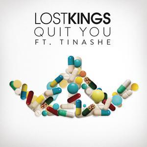 ฟังเพลงใหม่อัลบั้ม Quit You