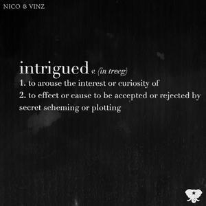 ฟังเพลงใหม่อัลบั้ม Intrigued