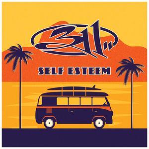 ฟังเพลงใหม่อัลบั้ม Self Esteem