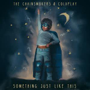 ฟังเพลงใหม่อัลบั้ม Something Just Like This