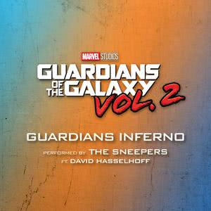 "Guardians Inferno (From ""Guardians of the Galaxy Vol. 2"")"