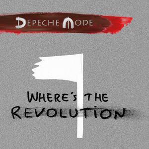 ฟังเพลงใหม่อัลบั้ม Where's the Revolution