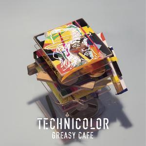 ฟังเพลงใหม่อัลบั้ม TECHNICOLOR