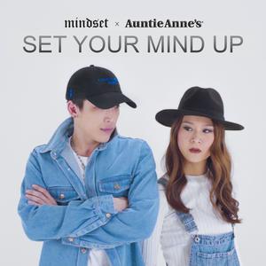 ฟังเพลงใหม่อัลบั้ม Set Your Mind Up