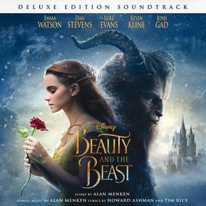 ฟังเพลงใหม่อัลบั้ม Beauty and the Beast (Original Motion Picture Soundtrack/Deluxe Edition)