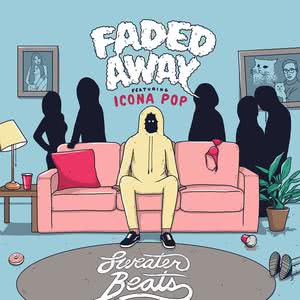 ฟังเพลงใหม่อัลบั้ม Faded Away (feat. Icona Pop)