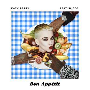 ฟังเพลงใหม่อัลบั้ม Bon Appétit