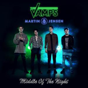 ฟังเพลงใหม่อัลบั้ม Middle Of The Night