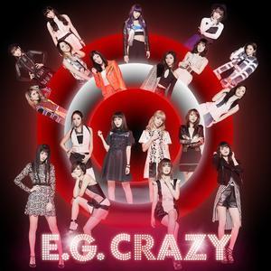 ฟังเพลงใหม่อัลบั้ม E.G. CRAZY
