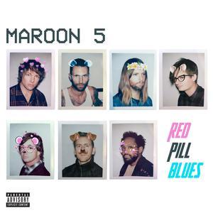 ฟังเพลงใหม่อัลบั้ม Red Pill Blues