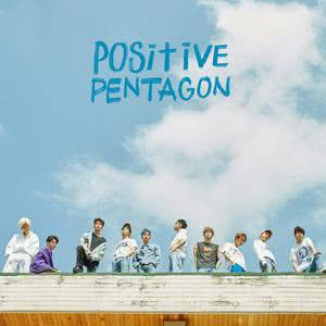 ฟังเพลงใหม่อัลบั้ม Positive