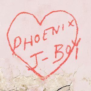 ฟังเพลงใหม่อัลบั้ม J-Boy