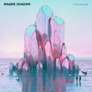 ฟังเพลงใหม่อัลบั้ม Thunder