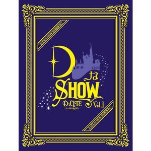 ฟังเพลงใหม่อัลบั้ม D na SHOW Vol.1
