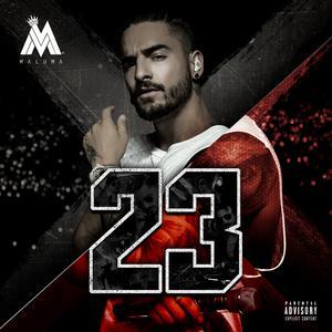 ฟังเพลงใหม่อัลบั้ม 23