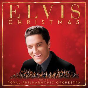 ฟังเพลงใหม่อัลบั้ม Christmas with Elvis and the Royal Philharmonic Orchestra (Deluxe)