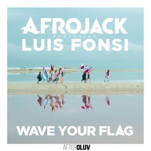 ฟังเพลงใหม่อัลบั้ม Wave Your Flag