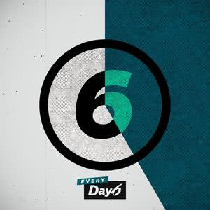 ฟังเพลงใหม่อัลบั้ม Every DAY6 May