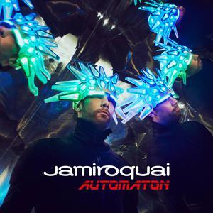 ฟังเพลงใหม่อัลบั้ม Automaton
