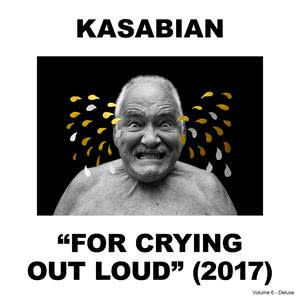 ฟังเพลงใหม่อัลบั้ม For Crying Out Loud (Deluxe)