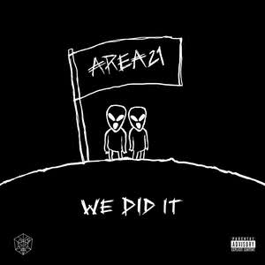 ฟังเพลงใหม่อัลบั้ม We Did It