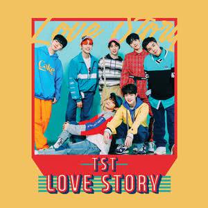 ฟังเพลงใหม่อัลบั้ม LOVE STORY