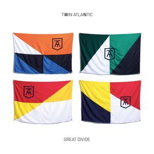 ฟังเพลงใหม่อัลบั้ม Great Divide
