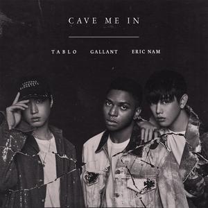 ฟังเพลงใหม่อัลบั้ม Cave Me In
