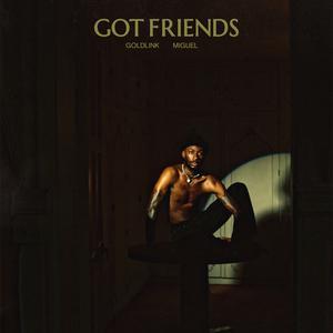 ฟังเพลงใหม่อัลบั้ม Got Friends