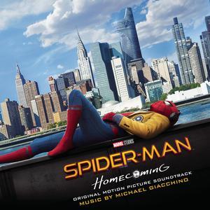 ฟังเพลงใหม่อัลบั้ม Spider-Man: Homecoming (Original Motion Picture Soundtrack)