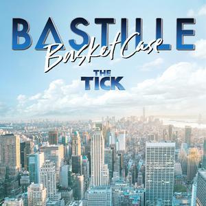 ฟังเพลงใหม่อัลบั้ม Basket Case