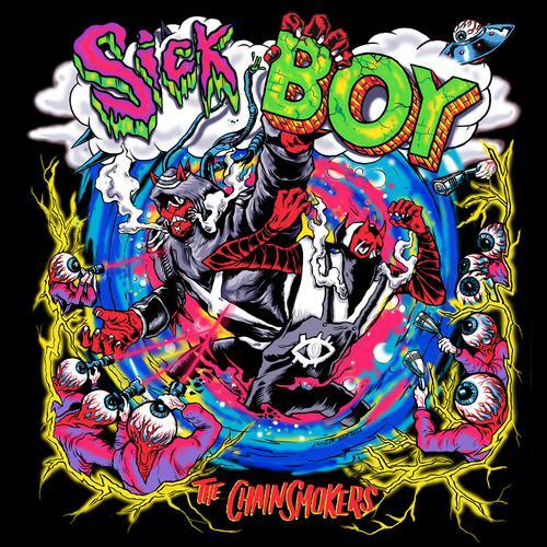 ฟังเพลงใหม่อัลบั้ม Sick Boy