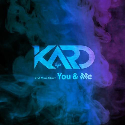 ฟังเพลงใหม่อัลบั้ม KARD 2nd Mini Album 'YOU & ME'
