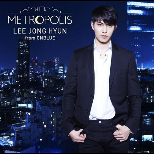 ฟังเพลงใหม่อัลบั้ม METROPOLIS