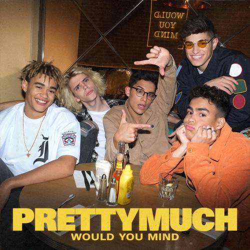 ฟังเพลงใหม่อัลบั้ม Would You Mind