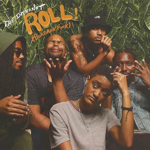 ฟังเพลงใหม่อัลบั้ม Roll (Burbank Funk)