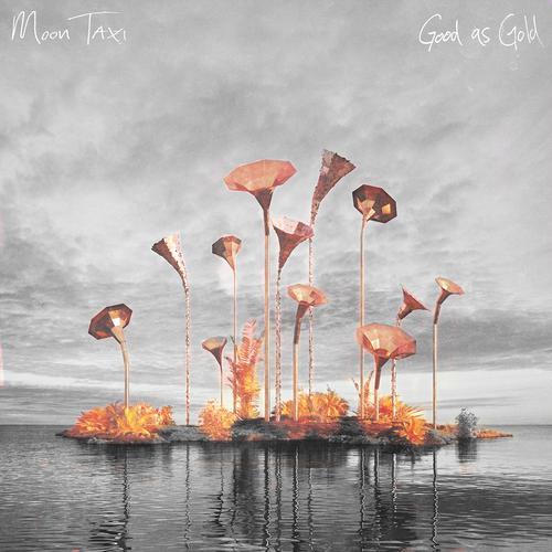 ฟังเพลงใหม่อัลบั้ม Good As Gold