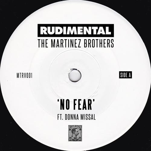 ฟังเพลงใหม่อัลบั้ม No Fear (feat. Donna Missal)