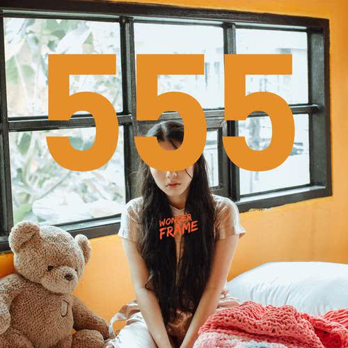 ฟังเพลงใหม่อัลบั้ม 555 (ToT)