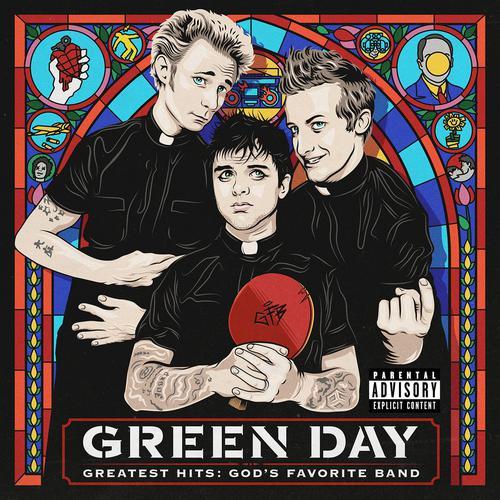 ฟังเพลงใหม่อัลบั้ม Greatest Hits: God's Favorite Band