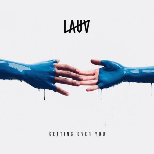 ฟังเพลงใหม่อัลบั้ม Getting Over You