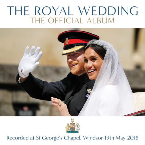 ฟังเพลงใหม่อัลบั้ม The Royal Wedding - The Official Album