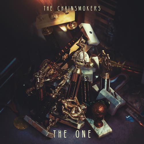 ฟังเพลงใหม่อัลบั้ม The One