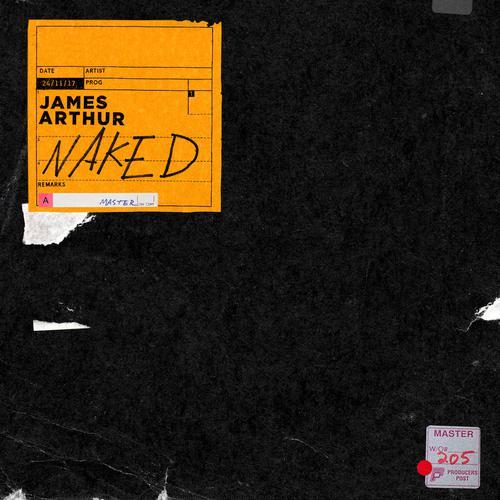 ฟังเพลงใหม่อัลบั้ม Naked