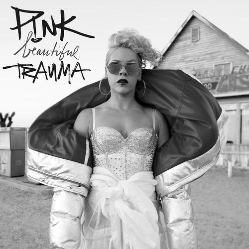ฟังเพลงใหม่อัลบั้ม Beautiful Trauma